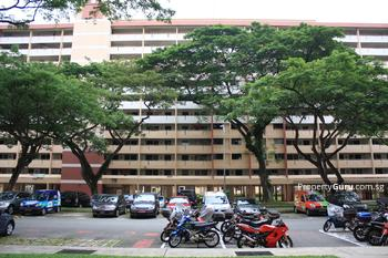 535 Ang Mo Kio Avenue 5