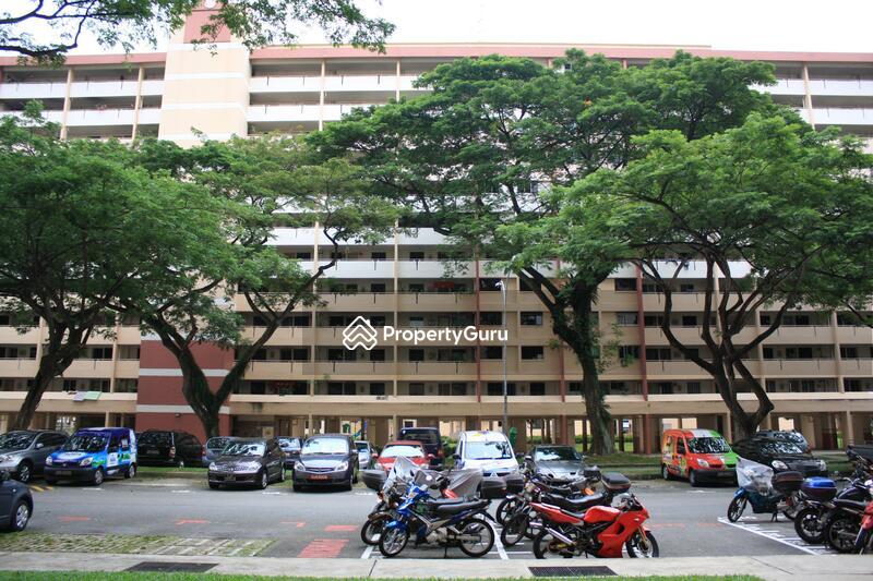 535 Ang Mo Kio Avenue 5 #0