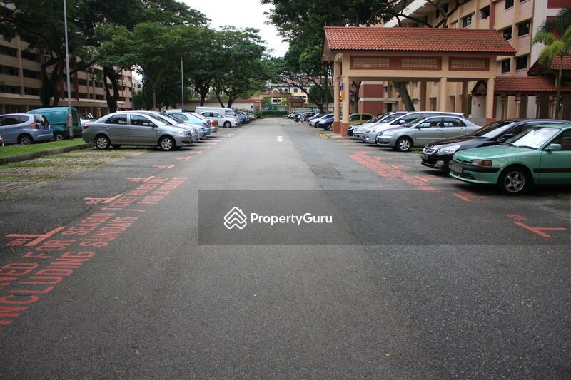 537 Ang Mo Kio Avenue 5 #0