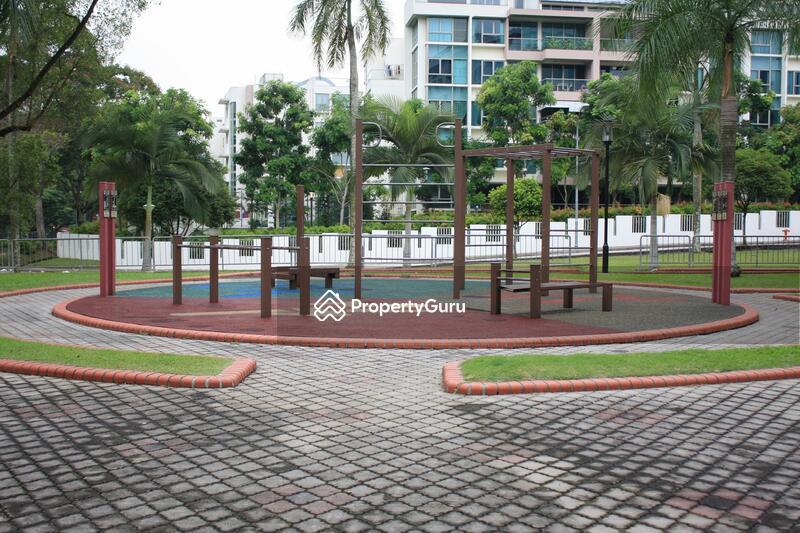 601 Ang Mo Kio Avenue 5 #0