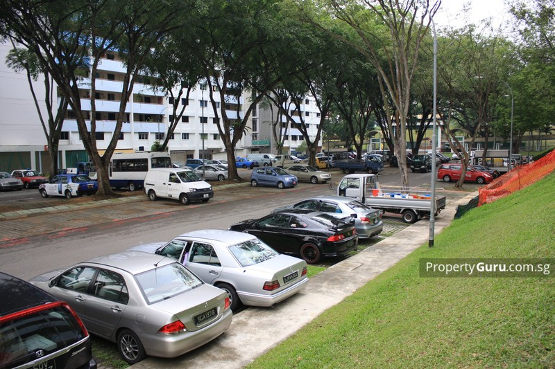 603 Ang Mo Kio Avenue 5 #0