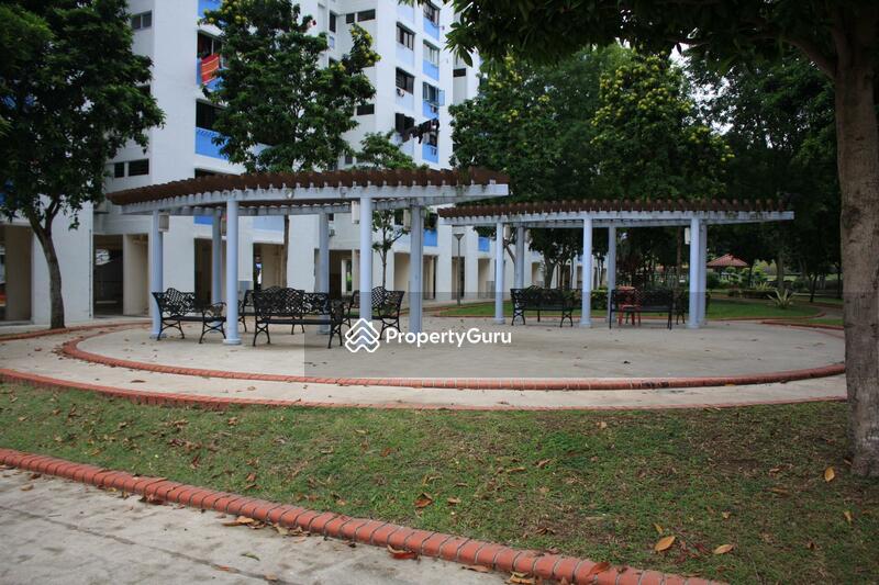 604 Ang Mo Kio Avenue 5 #0