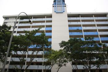 605 Ang Mo Kio Avenue 5