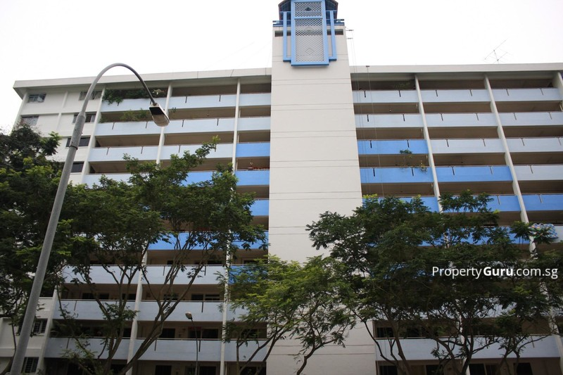 605 Ang Mo Kio Avenue 5 #0