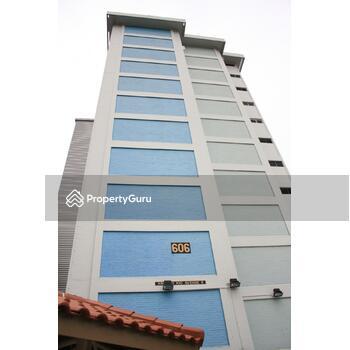 606 Ang Mo Kio Avenue 5