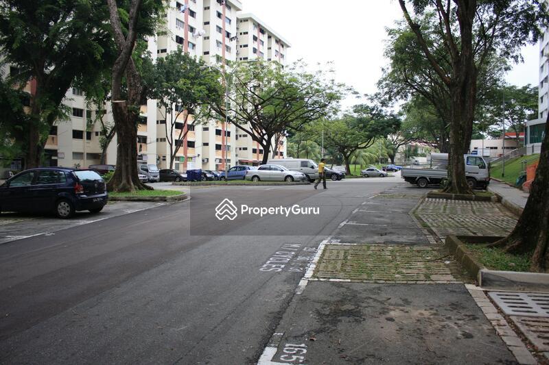 606 Ang Mo Kio Avenue 5 #0
