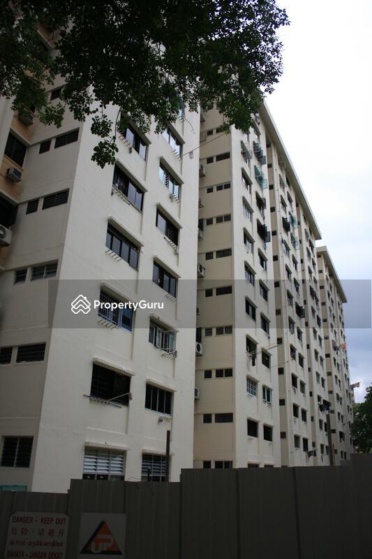 611 Ang Mo Kio Avenue 5 #0