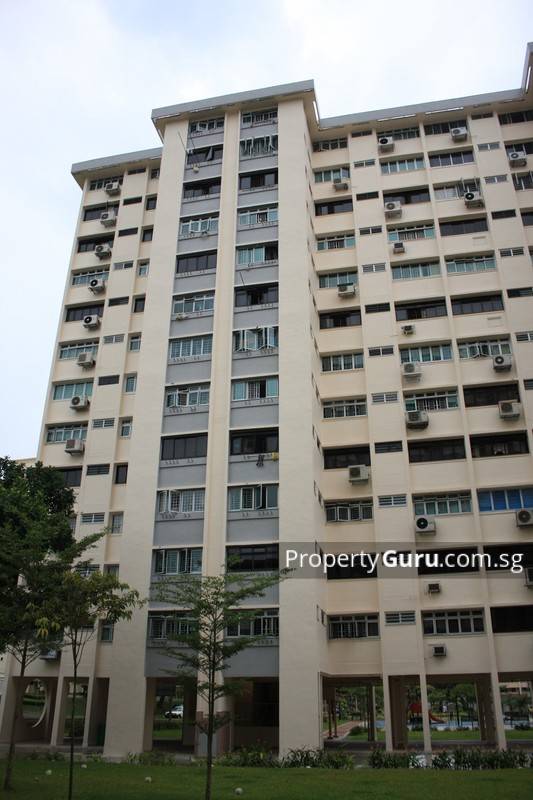 642 Ang Mo Kio Avenue 5 #0
