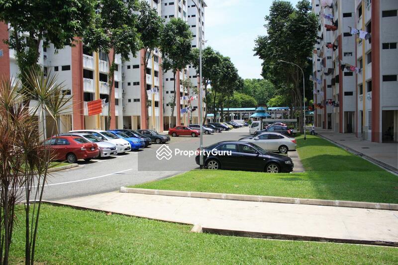 634 Ang Mo Kio Avenue 6 #0