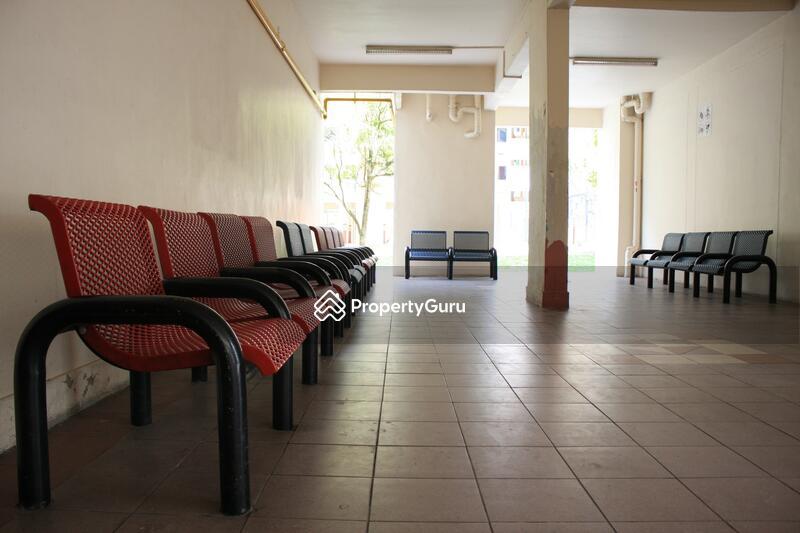 639 Ang Mo Kio Avenue 6 #0