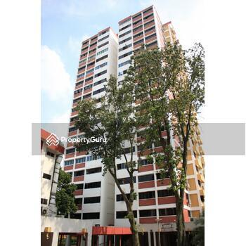 714 Ang Mo Kio Avenue 6