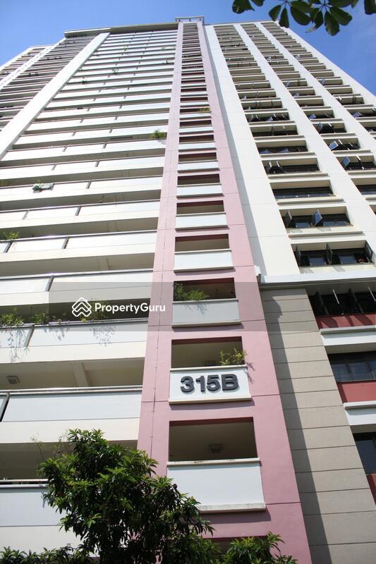 315B Ang Mo Kio Street 31 #0
