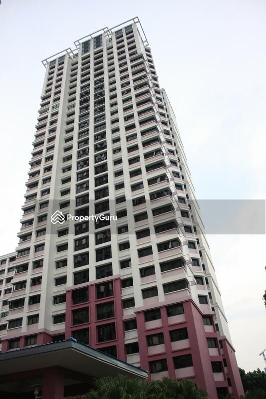 350 Ang Mo Kio Street 32 #0