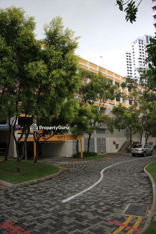 353 Ang Mo Kio Street 32 #0