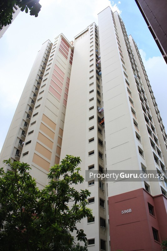 596B Ang Mo Kio Street 52 #0
