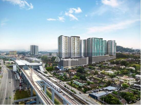 Nexus @ Kajang Station (Tower B) #109713413
