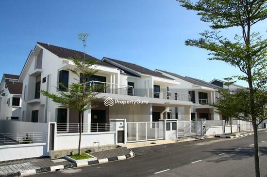 Lot 88 Perdana Heights @ Sungai Petani #109773809
