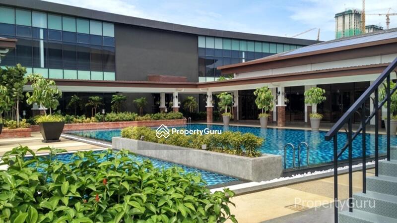 Isle Of Kamares @ Setia Eco Glades, Cyberjaya #0