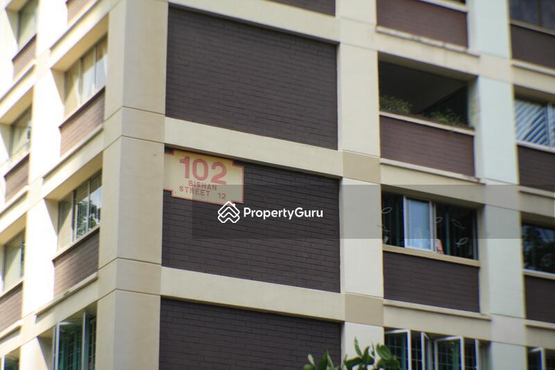 102 Bishan Street 12 #0