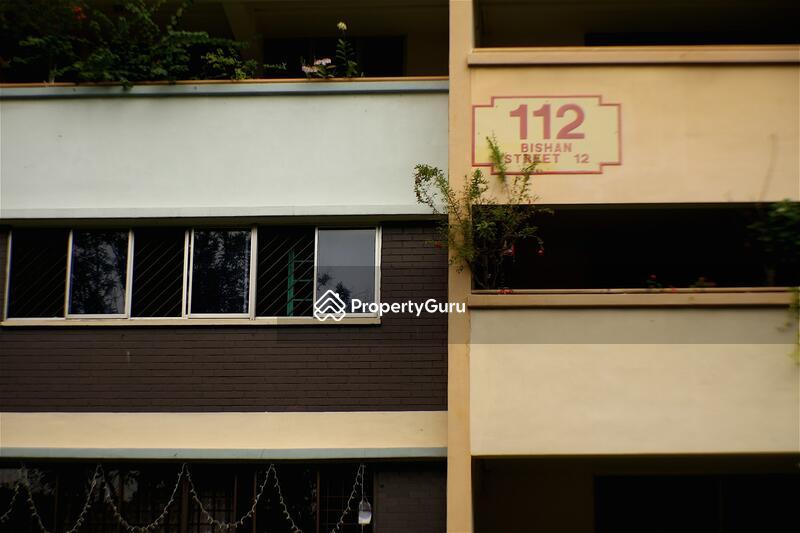 112 Bishan Street 12 #0