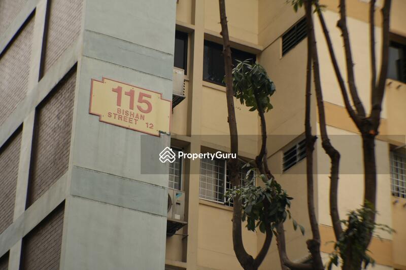115 Bishan Street 12 #0