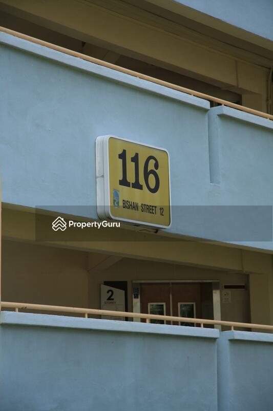 116 Bishan Street 12 #0