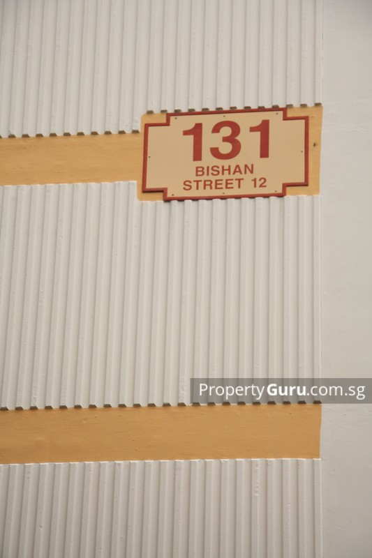 131 Bishan Street 12 #0