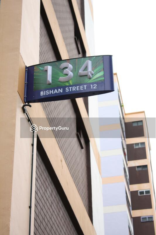 134 Bishan Street 12 #0