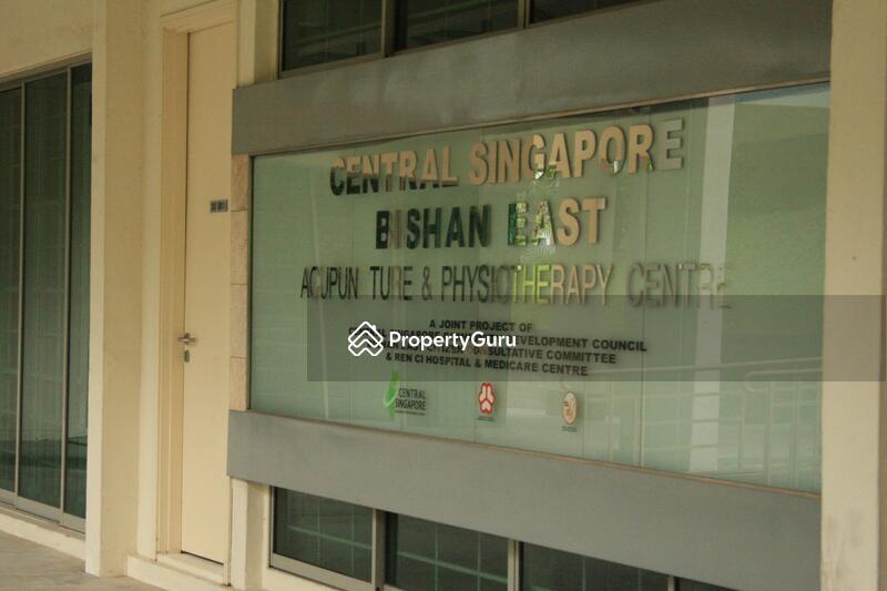 181 Bishan Street 13 #0