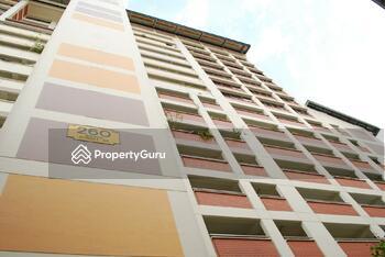260 Bishan Street 22