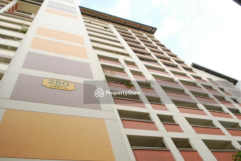 260 Bishan Street 22 #0