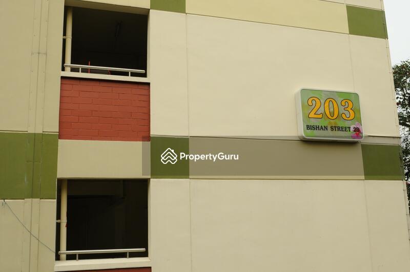 203 Bishan Street 23 #0