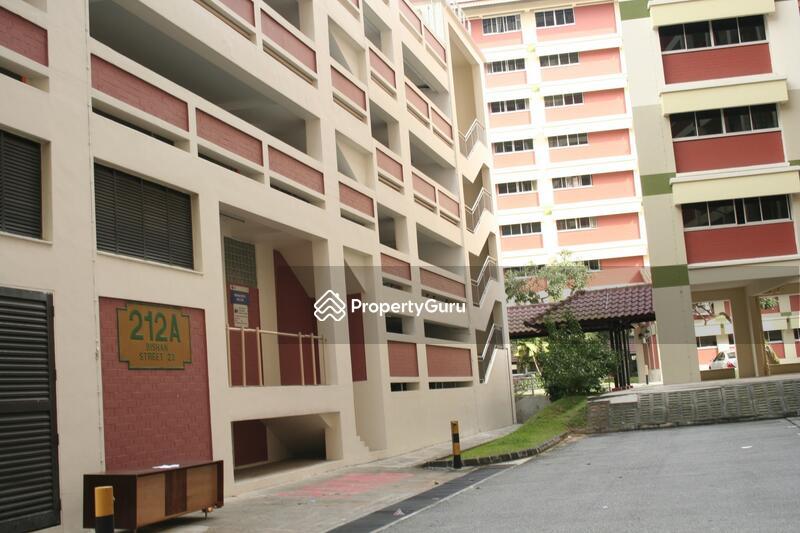 212 Bishan Street 23 #0
