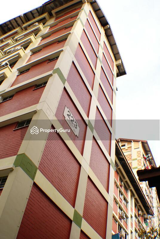 223 Bishan Street 23 #0