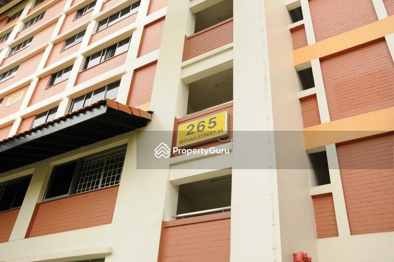 265 Bishan Street 24 #0