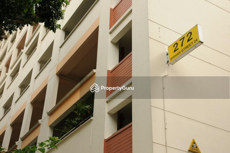 272 Bishan Street 24 #0