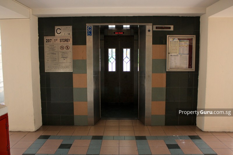 207 Boon Lay Place #0