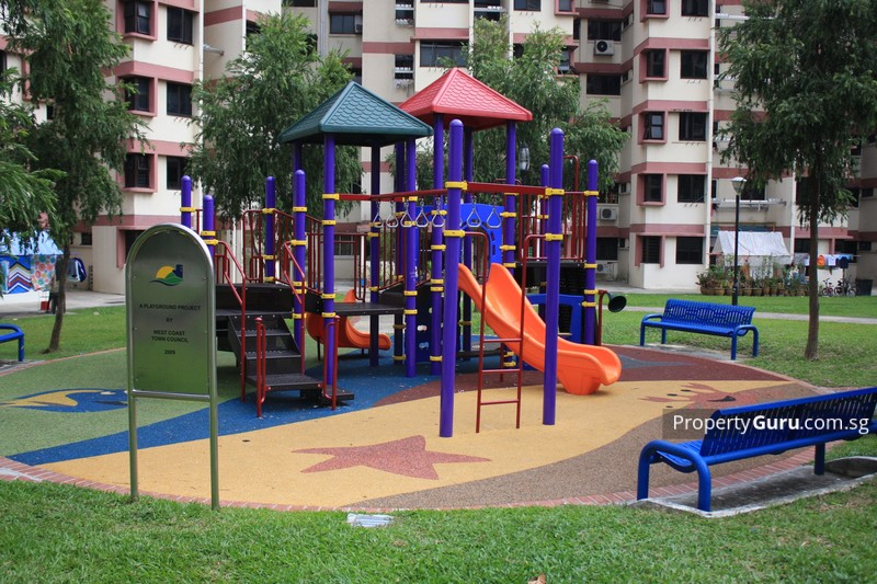 209 Boon Lay Place #0
