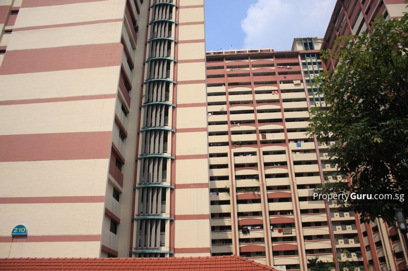 210 Boon Lay Place #0
