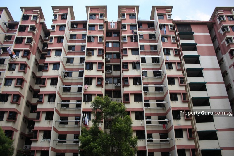 215 Boon Lay Place #0