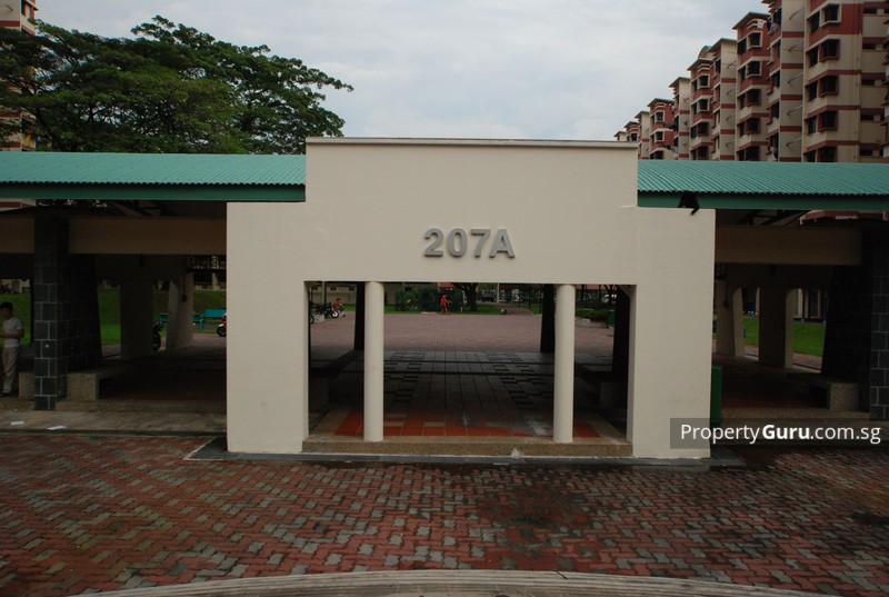 207A Boon Lay Place #0