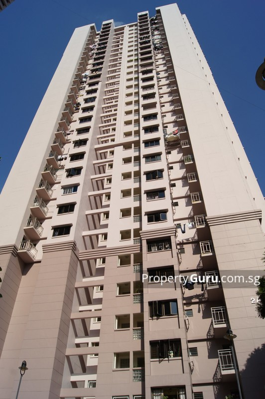 2A Boon Tiong Road #0