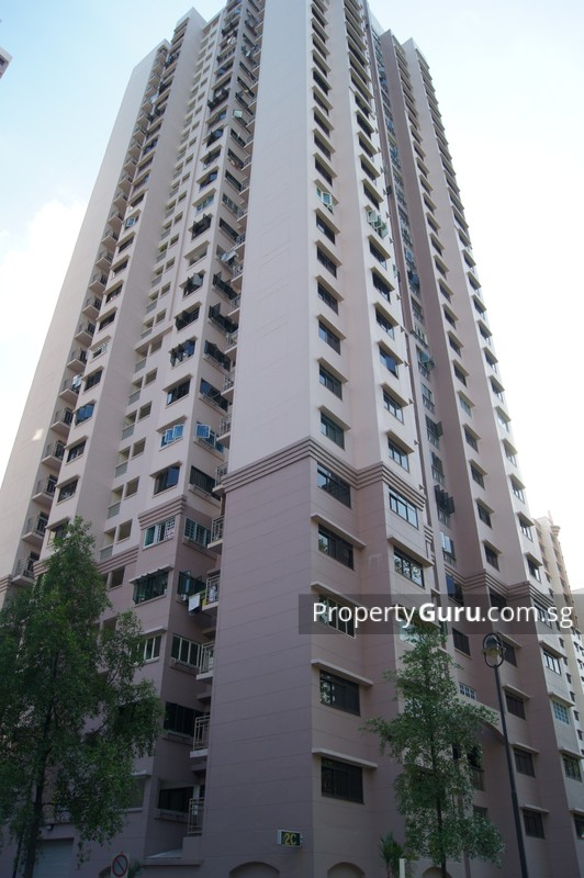 2C Boon Tiong Road #0