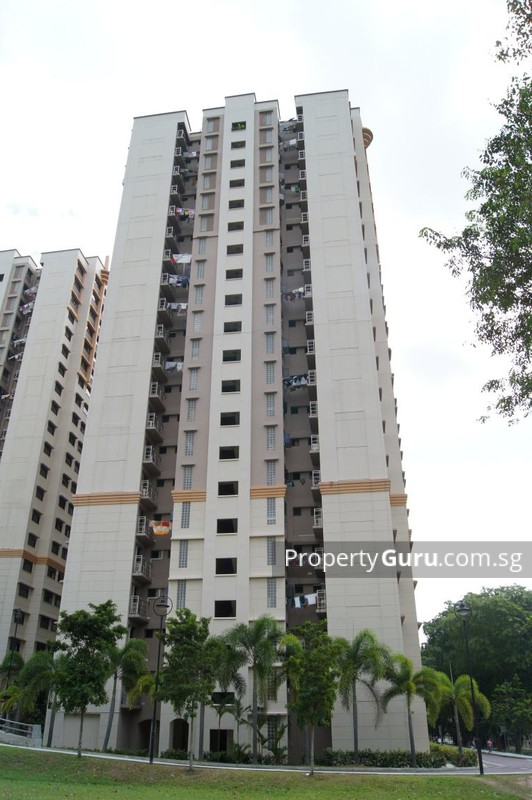 8A Boon Tiong Road #0