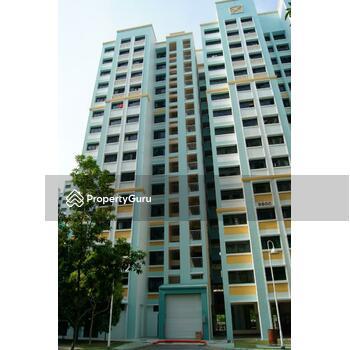 980C Buangkok Crescent