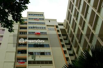 120 Bukit Batok Central