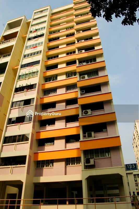 125 Bukit Batok Central #0