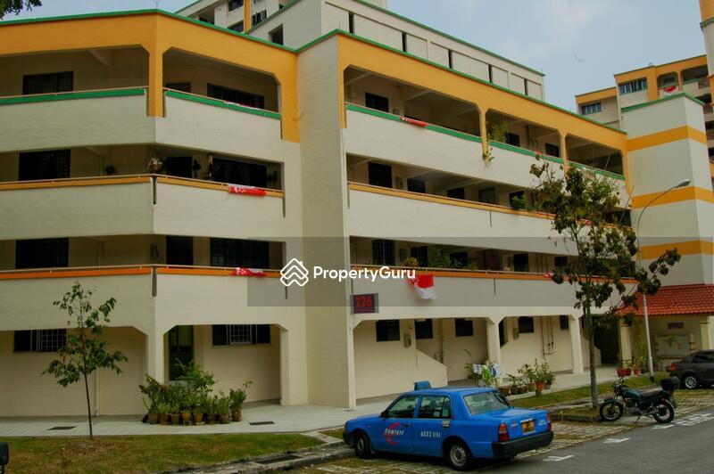 226 Bukit Batok Central #0