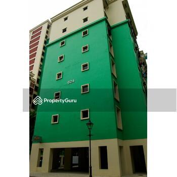 624 Bukit Batok Central