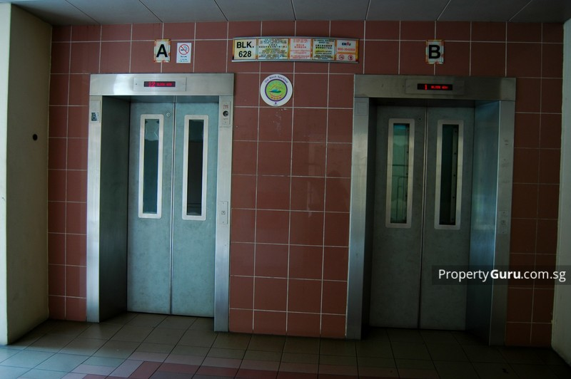628 Bukit Batok Central #0